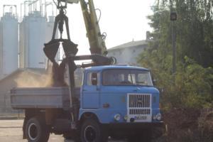 Historische Baustelle 2019 - Vorbereitungen